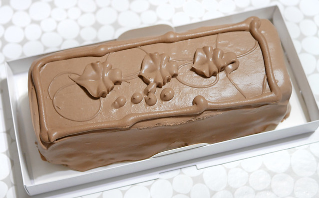 Tops 赤坂トップス チョコレートケーキ クリスマスケーキ