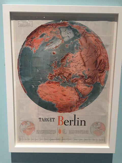 Maps & the 20th Century