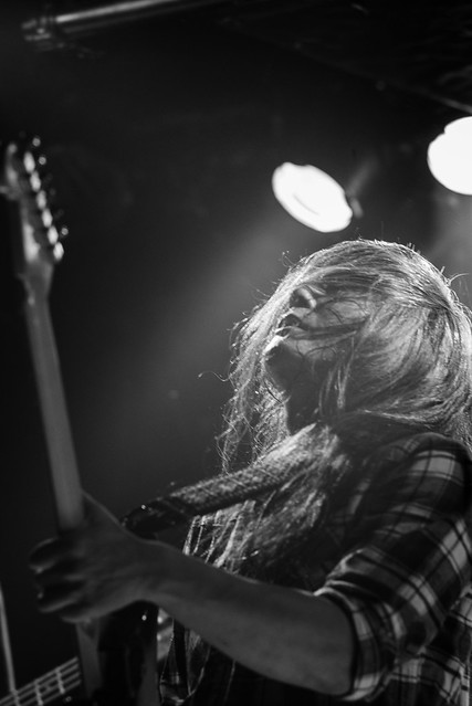 O.E. Gallagher live at Outbreak, Tokyo, 23 Dec 2016 -00373