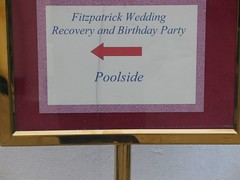 Recovery And Birthday Party | by Black Bauhinia