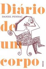 2- Diário de Um Corpo - Daniel Pennac