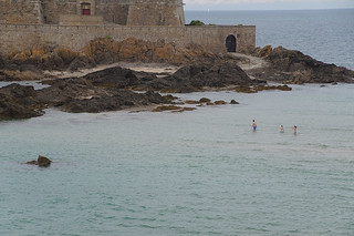 133 Saint Malo Fort National
