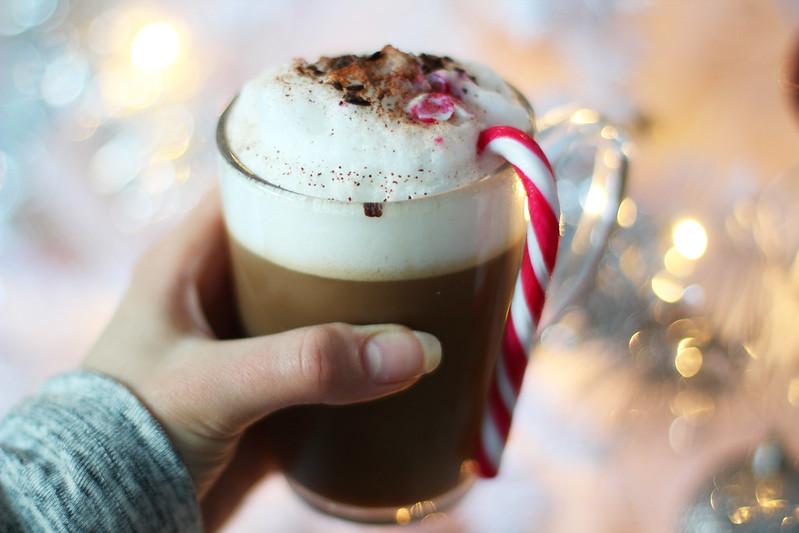 kanelin makuinen kahvi blogi 8