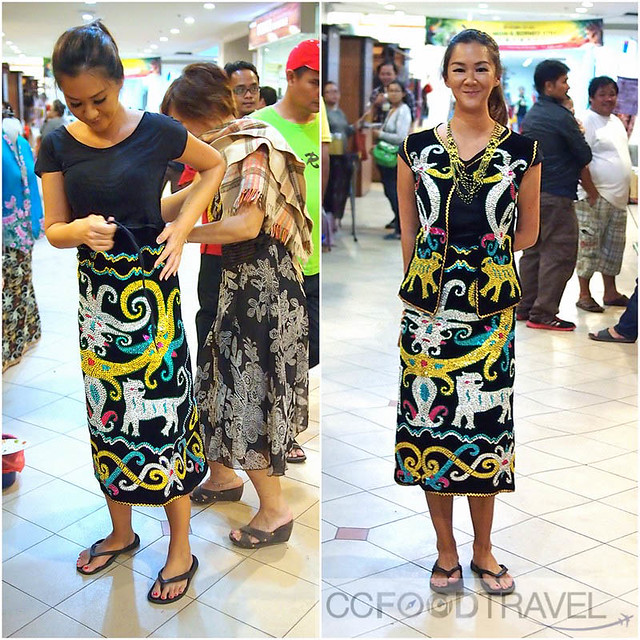 Borneo Market1