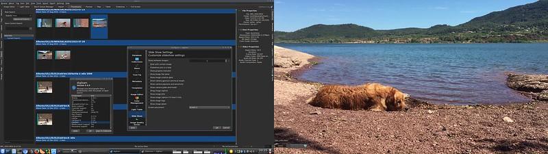 digiKam-5.4.0-videoSlideShow