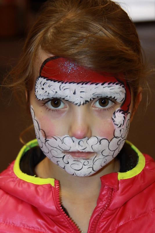 Cmas Face Paint  (6)