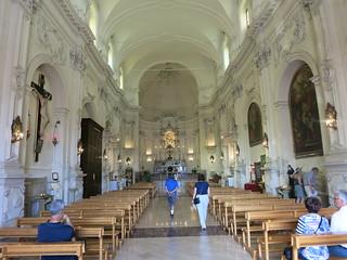 Chiesa di San Francesco, Noto