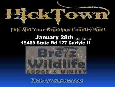 HickTown 12-28-17