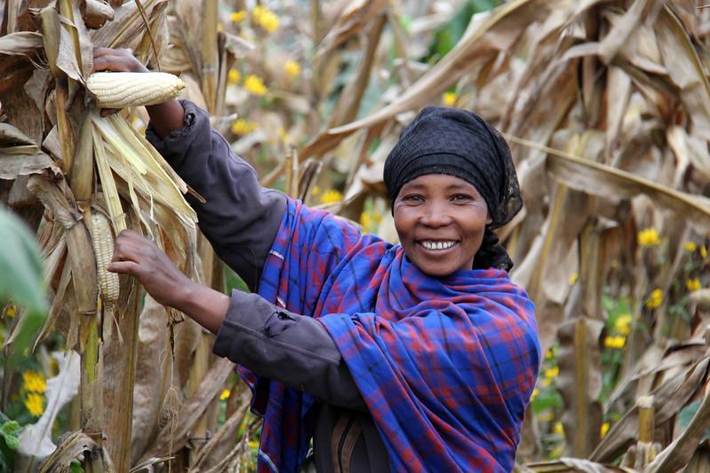 Africa Rising, Babati, Tanzania