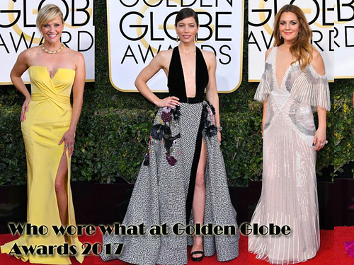 Who-wore-what-at-74th-Golden-Globe-Awards-2017