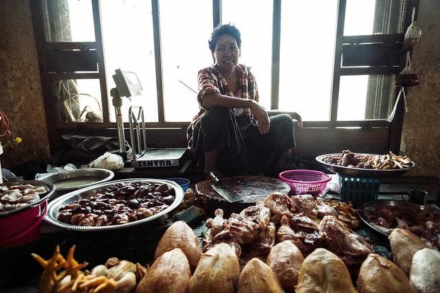 Myanmar #027