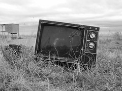 Forgotten television | by autowitch