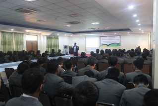 Seminar on Economic Policies for National Development_Speaker Dr. Niraj Poud_27 Dec 20 (14)