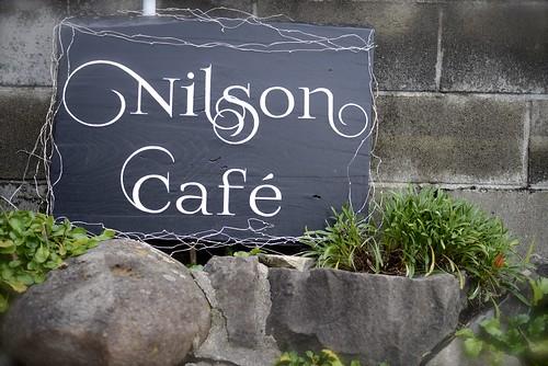 Nilson café