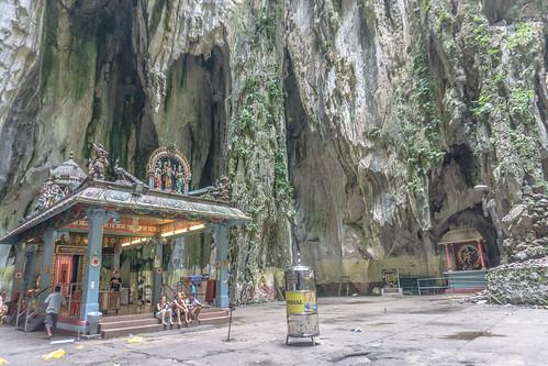 Batu Cave - Kuala Lumpur