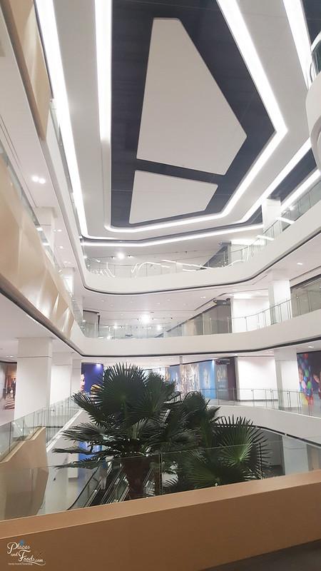 glo damansara shopping mall
