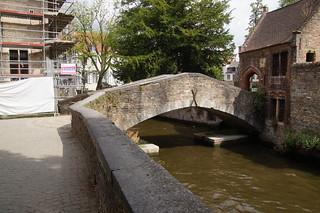 071 Bonifaciusbrug of Liefdesbrug