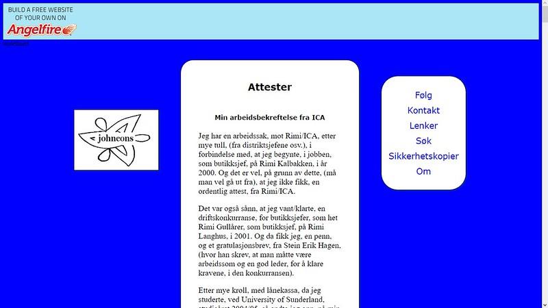 attester nettside 3