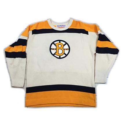 Bruins Bruins 1948-49 F jersey