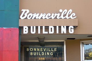 Bonneville Building | by Stewf