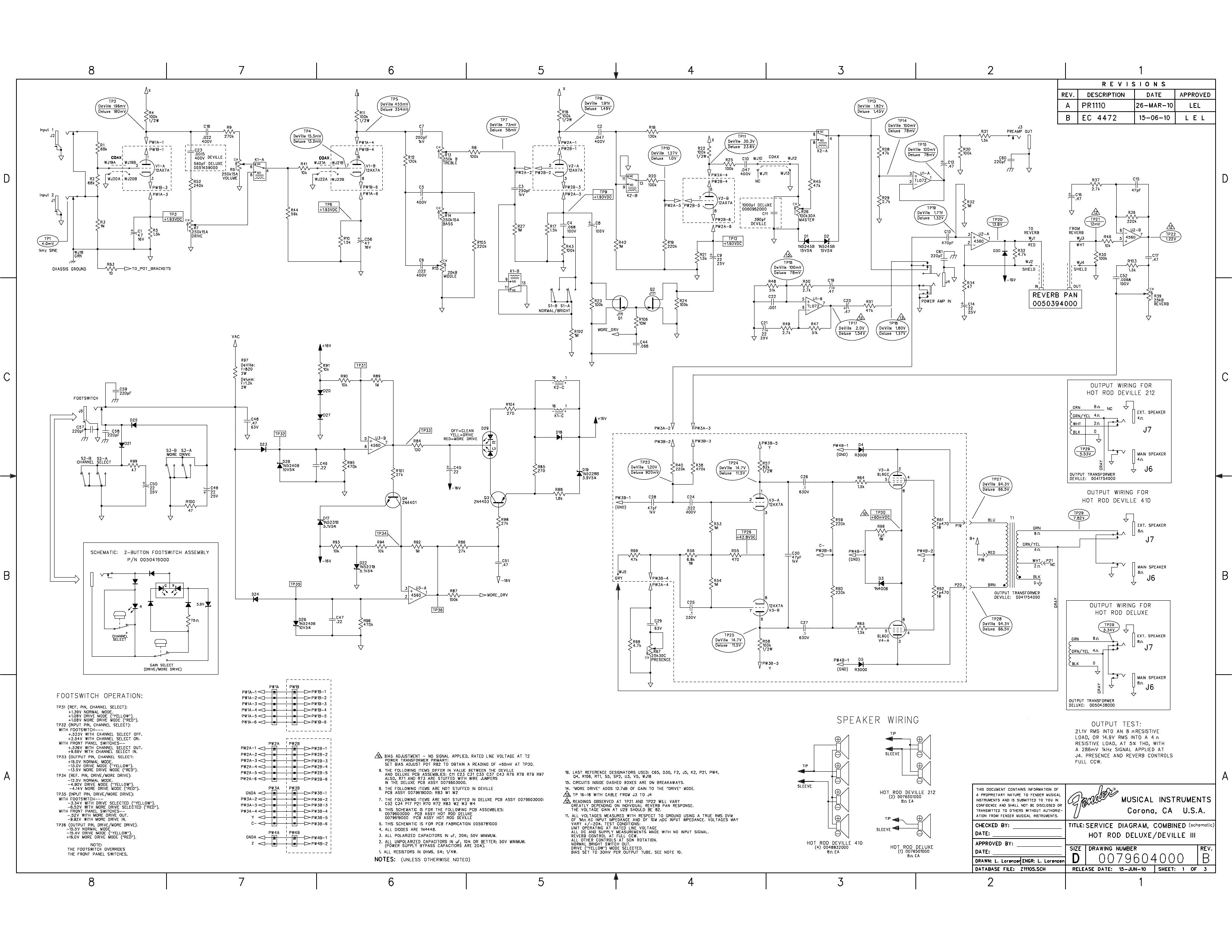 RYRA Klon Klone users? | Page 2 | My Les Paul Forum Dam Meathead Schematic on