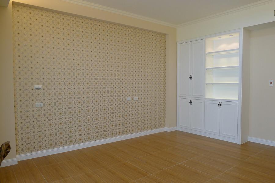 室內設計作品-綠生活A10-蔡公館