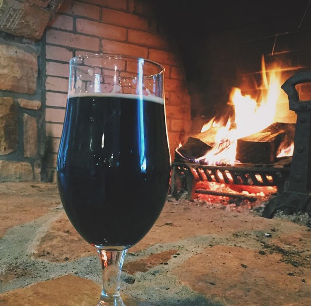 5 Dark Beers You Will Love In Virginia S Blue Ridge