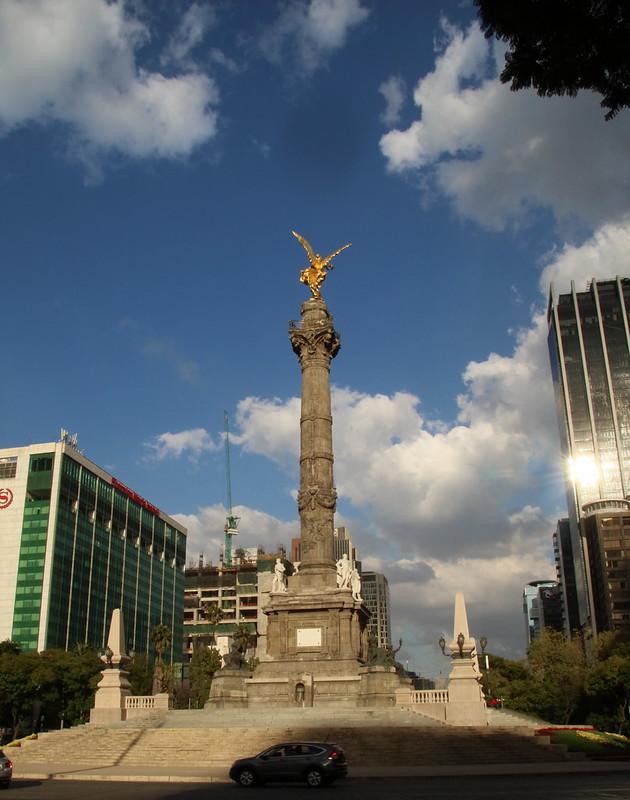 Mexico City 021