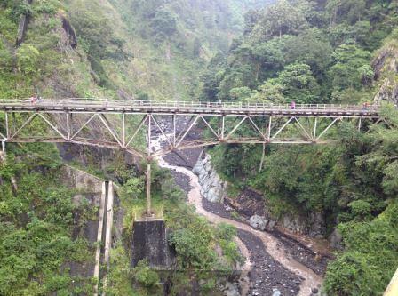 lewati jembatan ini