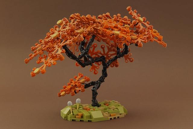 TheNewBlack - Autumn Tree