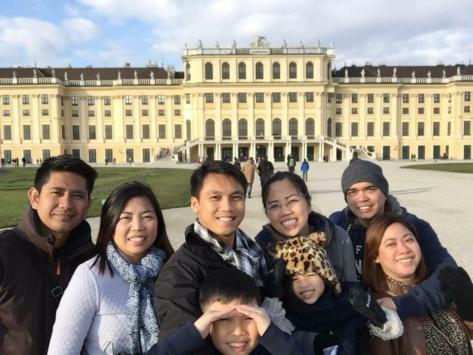 Filipino Mafia in Europe