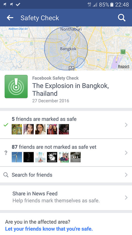 bangkok safety check