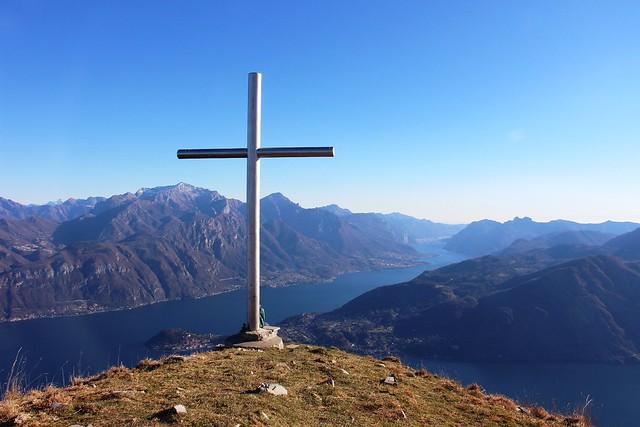 Escursione al Monte Crocione