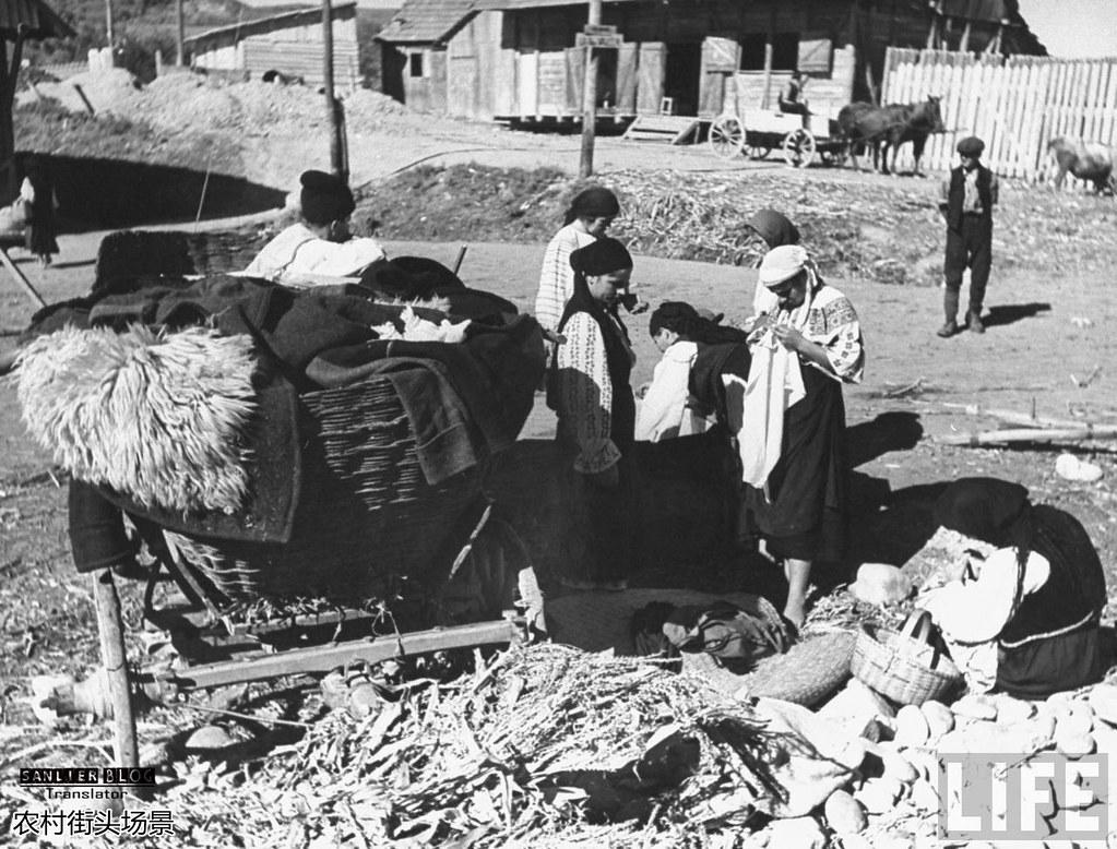 1938年罗马尼亚10