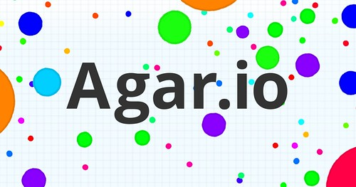 Agar.io: Jugar Online y Video Tutorial