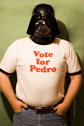 Vader for Pedro | by thorinside