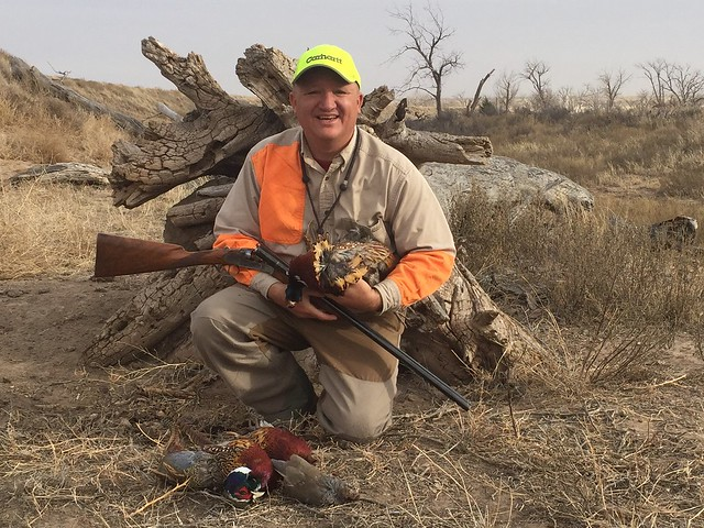 Hunting near Oklahoma City - stepoutside.org