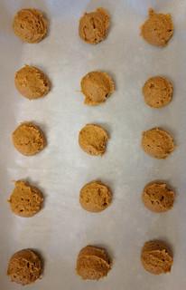 Sweet Potato Cookies 11