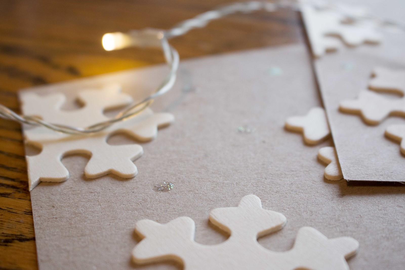 minimalistiset itse tehdyt joulukortit 3