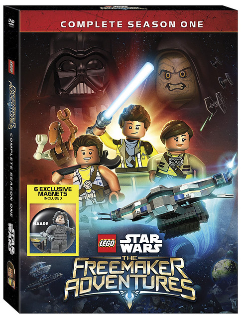 lego star wars the freemaker adventures season one now. Black Bedroom Furniture Sets. Home Design Ideas