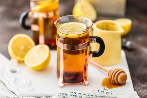 Receta del Cocktail Hot Toddy