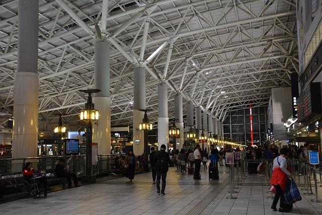 高鐵左營站