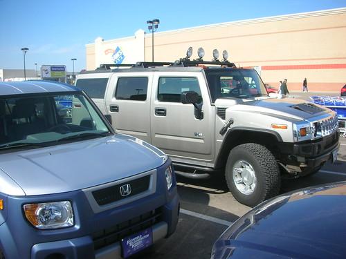 Honda Element Front Bumper Paint Code