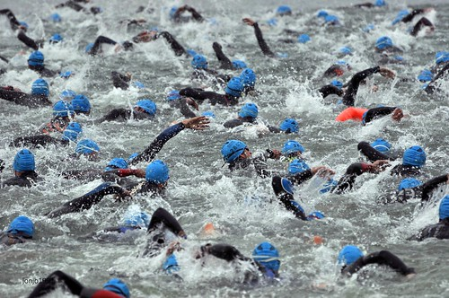 Triathlon Vitoria-Gasteiz 2015