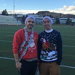 Justin Donaldson and Mitch Popadynetz (2016)