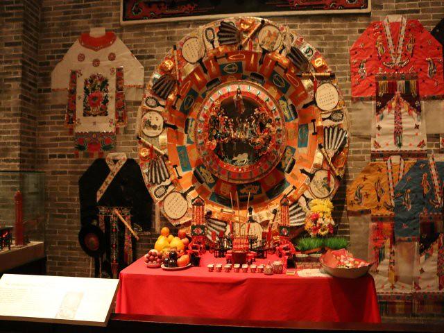 muzeul de istorie obiective turistice gratuite Hong Kong 4