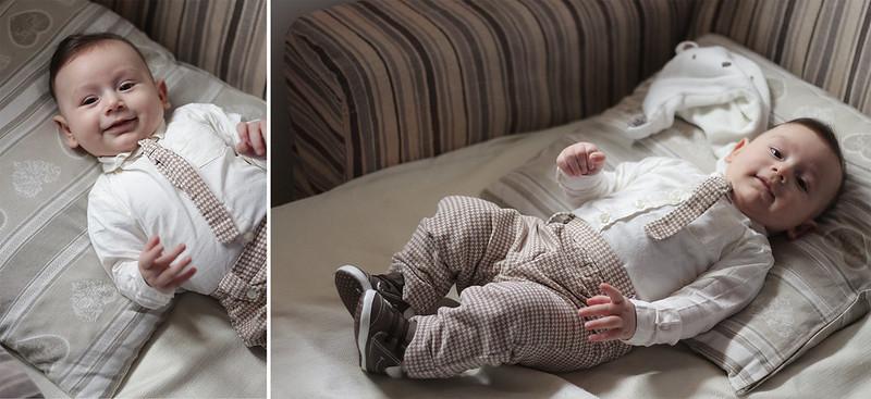 Vestiti d'inverno completo prenatal