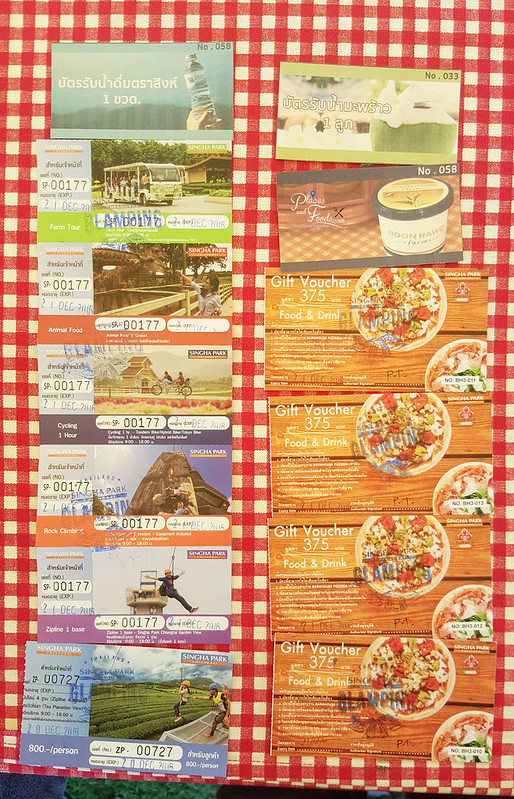 glamping coupons