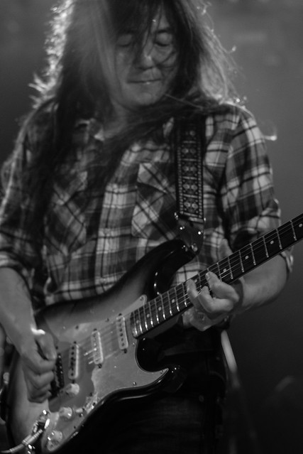 O.E. Gallagher live at Outbreak, Tokyo, 23 Dec 2016 -00340