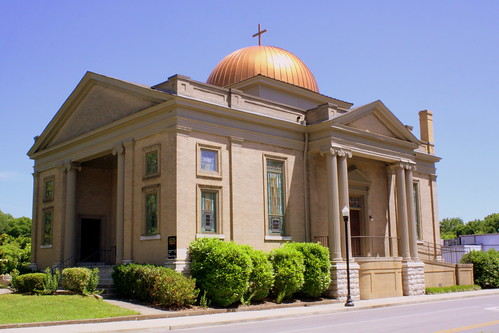 Central Christian Church - Murfreesboro, TN